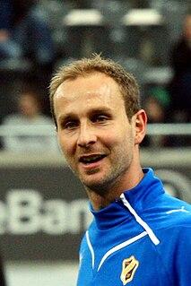 Jon Inge Høiland Norwegian footballer