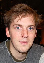 Jonas Geirnaert
