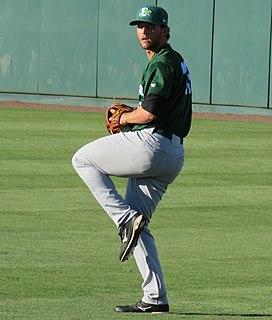 Jonathon Crawford American professional baseball pitcher