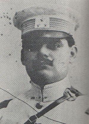 José Gonzalo Escobar - Image: José Gonzalo Escobar