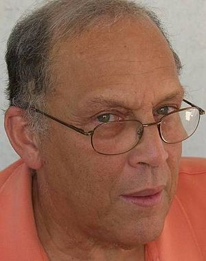White Haitians - Josaphat-Robert Large, poet, novelist and art critic.