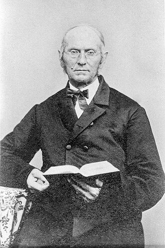 Joseph Bates (Adventist) - Joseph Bates