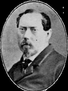 Joseph Magnus Stäck Swedish artist and painter