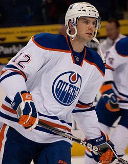 Josh Green (ice hockey) Canadian ice hockey player
