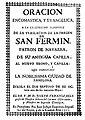 Juan José Ezquerro, 1717, San Fermín.jpg