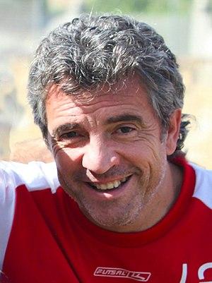Juan Manuel Lillo - Lillo in 2013