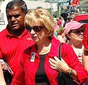 Judy Sgro - Image: Judy Sgro