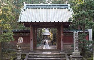 building in Kamakura, Kanagawa Prefecture, Japan
