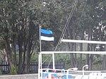 Juku Flag Tallinn 25 September 2013.JPG