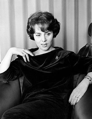 Jula De Palma - Jula de Palma in 1961