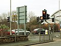 Junction of Rosevillle Road and Roundhay Road (geograph 5667003).jpg