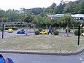 Junior driving school, Legoland - geograph.org.uk - 422133.jpg