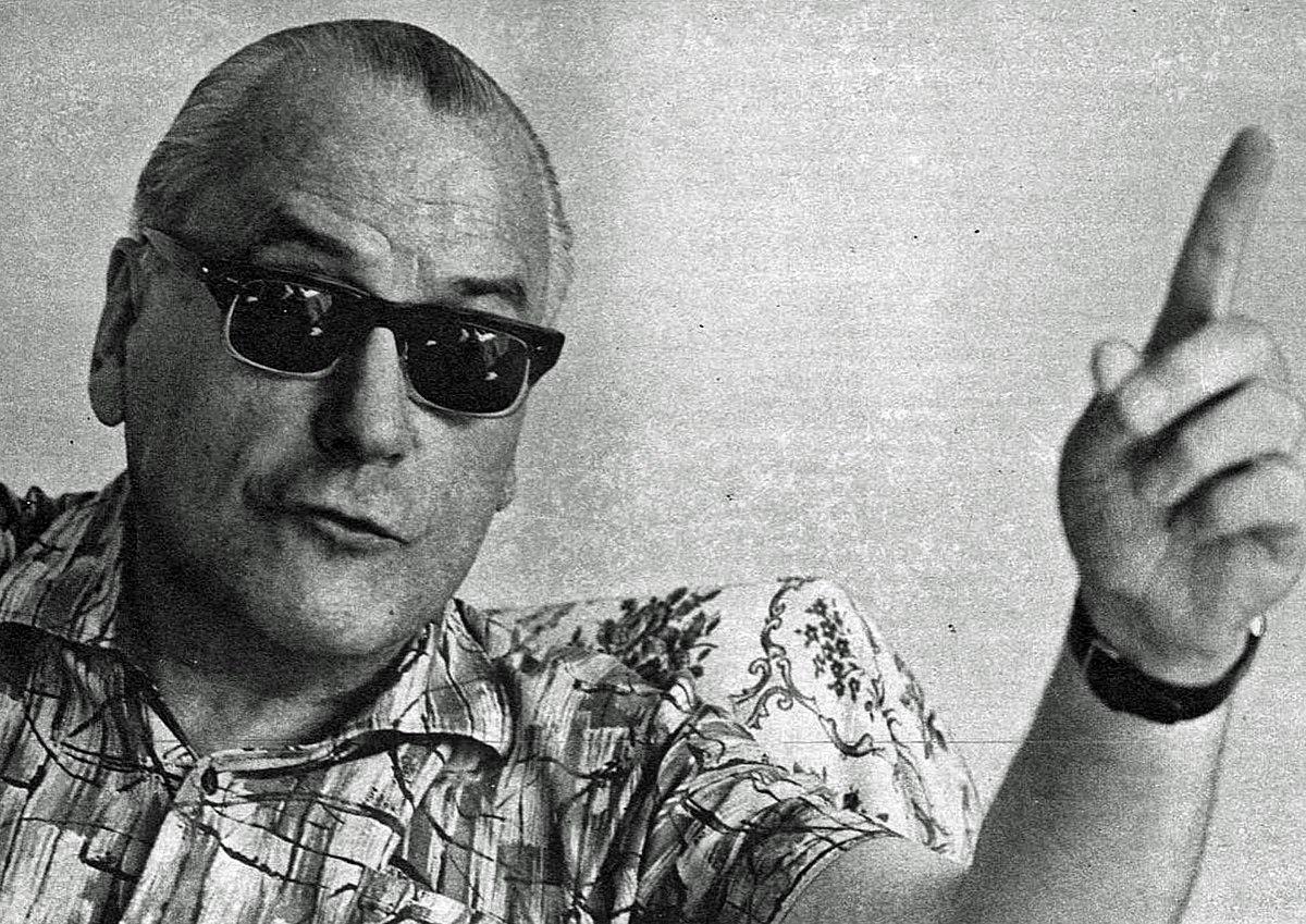 Jussi Kärki Wikipedia