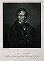 Justus von Liebig. Stipple engraving by J. Cook, 1844, after Wellcome V0003554.jpg