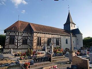 Juzanvigny Commune in Grand Est, France