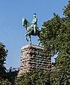 Köln, Reiterstandbild -Wilhelm II.- -- 2014 -- 1917.jpg