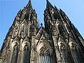 Kölner Dom, Fassade 5.jpg