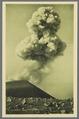 KITLV - 33436 - Kurkdjian, N.V. Photografisch Atelier - Soerabaja - Erupion of the volcano Gunung Semeru in East Java - circa 1910.tif