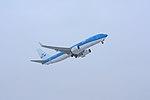 KLM Boeing 737-800 PH-BGA (24831516596).jpg