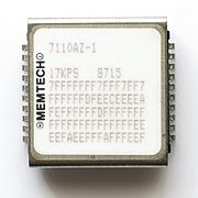 Bubble memory - Wikipedia
