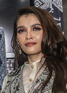 KZ Tandingan Filipino singer and rapper (born 1992)