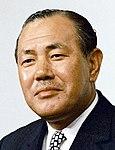 Kakuei Tanaka cropped 2 Kakuei Tanaka 19720707.jpg