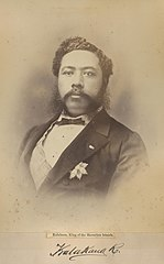Kalakaua, photograph by Menzies Dickson (Bonhams).jpg