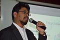 Kalyan Sarkar - Wiki Academy - Indian Institute of Technology - Kharagpur - West Midnapore 2013-01-26 3738.JPG