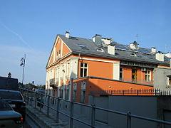 Kamienica. Kraków ul. Józefińska 2 1.jpg