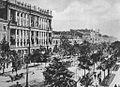 Kamienica Kryńskiego Aleje Jerozolimskie przed 1939.jpg