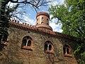 Kamieniec Ząbkowicki, zamek 3.JPG