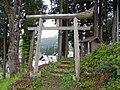 Kamiinnai, Yuzawa, Akita Prefecture 019-0111, Japan - panoramio (2).jpg