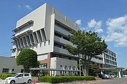 Kani City Hall ac (2).jpg