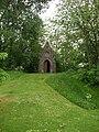 Kapel - kerkhof - Munte - België.jpg