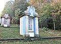 Kaplička VIII. zastavení křížové cesty v Jiřetíně pod Jedlovou (Q104975359) 01.jpg