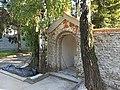Kapliczka przydrożna IV (Nowej Naprawy 54), Lubrza 2020.07.01 03.jpg