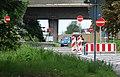 Karlsruhe Südtangente Westbahnhof keineEinfahrt.jpg