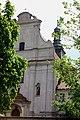 Karolinki kościół Krzyża 02.JPG