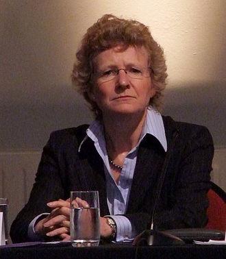 Kate Wilkinson (politician) - Image: Kate Wilkinson crop