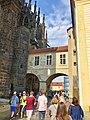 Katedrála Svatého Víta, Hradčany, Praha, Hlavní Město Praha, Česká Republika (48791550043).jpg