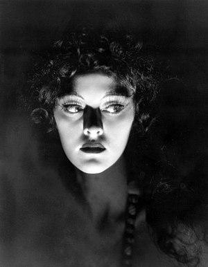 Island of Lost Souls (1932 film) - Kathleen Burke as Lota