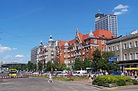 Katowice - Ul. Korfantego 01.jpg
