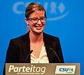 Katrin Albsteiger CSU Parteitag 2013 by Olaf Kosinsky (3 von 3).jpg