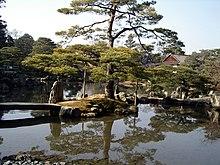 Wikipedia & Japanese garden - Wikipedia