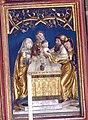 Katzwang Pfarrkirche - Marienaltar 7 Darbringung.jpg