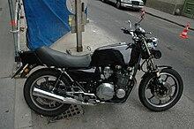 Kawasaki Kz1000 - Wikipedia
