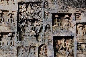 Kalugumalai Jain Beds - Kalugumalai Jain Beds
