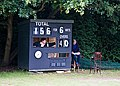 Keeping Score - geograph.org.uk - 1464444.jpg