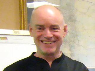 Ken Schwaber American computer scientist