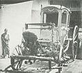 Kencana Carriage from Yogyakarta Kraton, Kota Jogjakarta 200 Tahun, plate before page 11.jpg